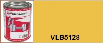 vlb5128 marshall tractor harvest gold paint - 1 litre
