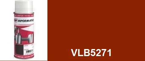 VLB5271 Case IHC tractor red paint - Aerosol - 400ml