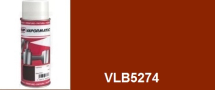 VLB5274 Red oxide primer - (Aerosol) 400ml