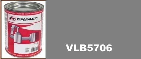 Etch primer paint grey - 1 Litre