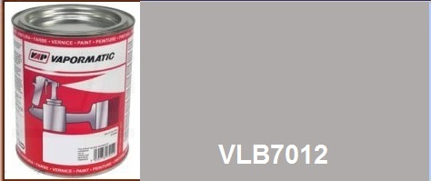 VLB5821 Light Grey oxide primer - 1 Litre