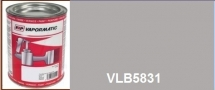 VLB5831 Light grey oxide primer - 5 Litre