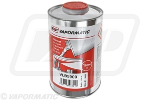 Vapormatic VLB5900 Paint - Brush/spray thinner - 1 Litre