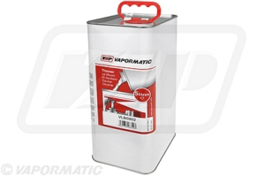 Vapormatic VLB5902 Paint - Brush/spray thinner - 5 litre