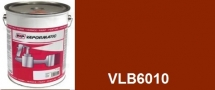 VLB6010 Case IHC tractor red paint - 5 Litre