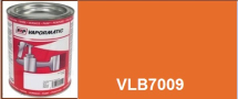 VLB7009 Kubota Orange Plant & Machinery paint - 1 Litre