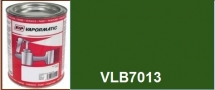VLB7013 Deutz Tractor Dark Green paint - 1 Litre