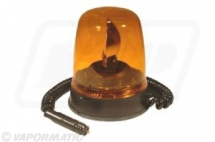 VLC2032 Beacon - magnetic - amber 12/24v