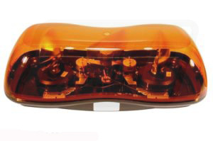 VLC2096 Dual bar beacon 12/24v