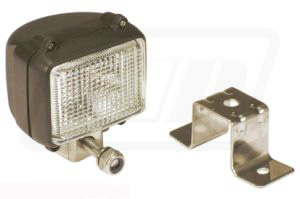 VLC2142 Flood Beam Mini Work Lamp 12v 55w