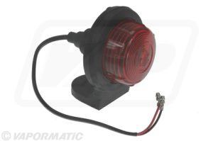 Marker Lamp Rear - Red
