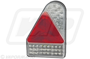 VLC2366 LED Rear Combination Light LH 10-30v