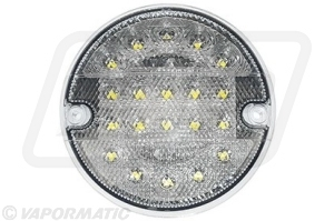 VLC2376 LED Burger Reverse Light 10-30v