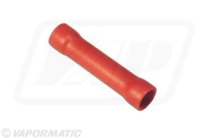 Red sleeve terminal 4mm (pack of 50)