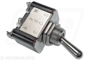 Toggle Switch 12Vdc-25A