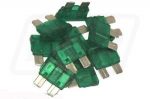 Blade fuse 30Amps (pack of 10)
