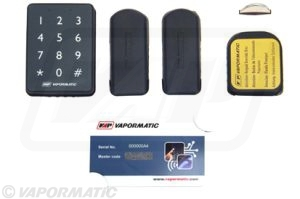 Vehicle Immobiliser