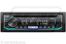 VLC5789 DAB+ CD Radio Blue tooth IPhone/Android/Spotify