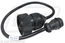 VLC5987 TEXA Diagnostic Cable