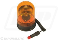 VLC 6024 Magnetic / suction beacon 12v