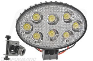 12/24V LED Work Lamp 1400 Lumens