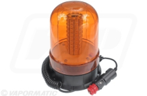 VLC6119 LED Beacon 12/24v Magnetic Base