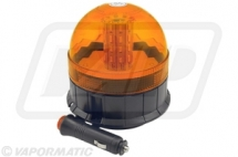 VLC6140 LED Beacon Magnetic Mount 12v/24v