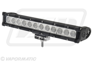 LED Light bar straight 4800LM