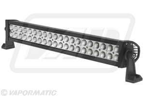 LED Light Bar Straight 10800LM