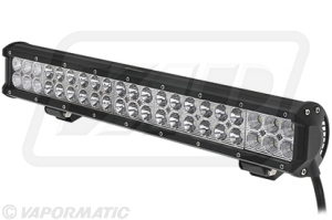 VLC6157 LED light bar Straight