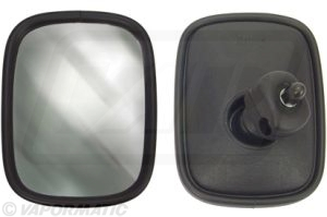 VLD1028 - Mirror head  190mm x 139mm