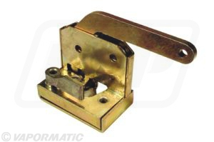 VLD1436 - Anti-burst latch R/H