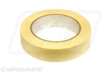 Vapormatic VLD1544 Masking Tape 25mm X 50m