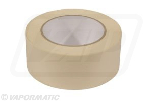 Vapormatic VLD1653 Masking tape 50mm x 50m