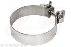 Exhaust Clamp 4inch (101mm)