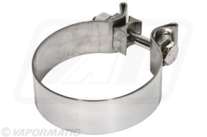 "Exhaust Clamp 3 1/2"" (89mm)"