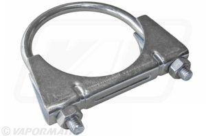 VLD2031 - Exhaust Clamp 2 1/8