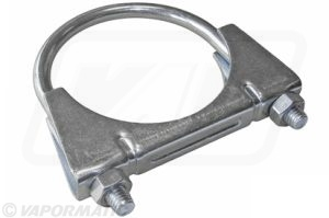 VLD2033 - Exhaust Clamp 2 1/4  (57mm)