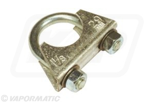 Exhaust Clamp 1 1/8 (29mm)