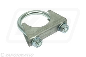 Exhaust Clamp 1 11/16 (43mm)