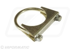 VLD2045 - Exhaust Clamp 2 1/2 (65mm)