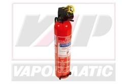 Fire extinguisher 0.95kg