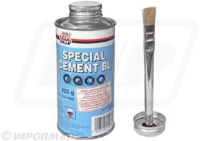 Special Cement - 350g (For tubeless repair strings)