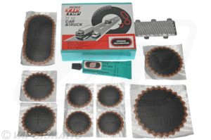 VLD6053 Tip Top small tyre repair kit