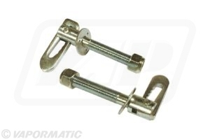 Trailerboard pin bollt on 1/2 UNF x 2.1/4 (Pack of 2)