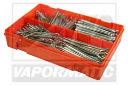Cotter pin pack (large sizes)