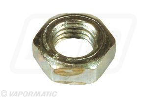 UNF hexagon lock nut 5/16