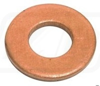VLG8517 - Copper washer 25/64