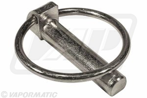 Linch pin 8mm x 42mm
