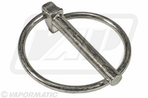 Linch pin 6 x 42mm